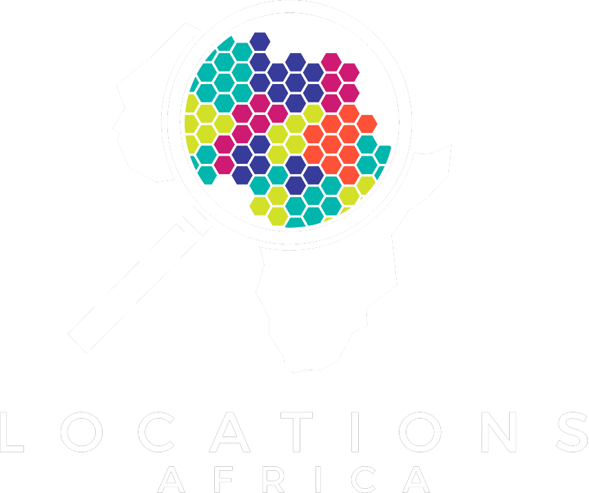 Locations Africa